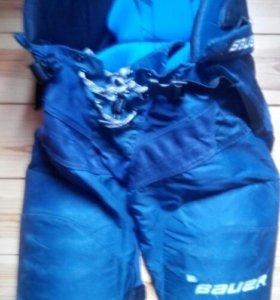 Хоккейные шорты Bauer