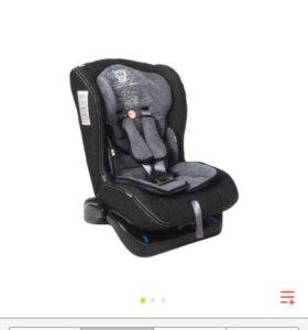 Авто кресло capella s-807