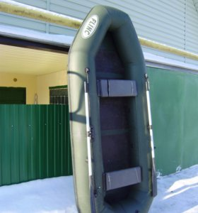 Лодка flinc 300 TL