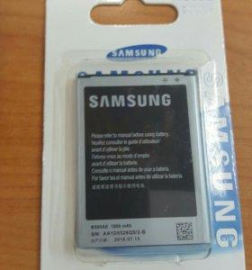Samsung s4 mini (i9190)