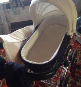 Детская коляска ADAMEX Katrina 2 в 1