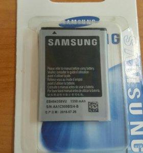 Samsung s5830 (8530)