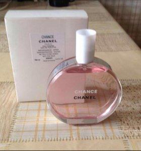 Chanel Chance тестер 100мл.👍🏻