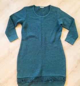 Платье свитер Intimissimi