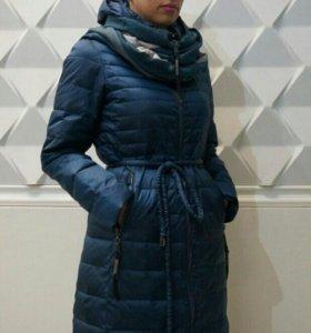 НОВОЕ Синтепоновое пальто Butterflei