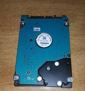 HDD 500 GB TOSHIBA 2.5
