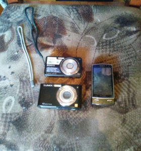 Телефон,фотоапараты!