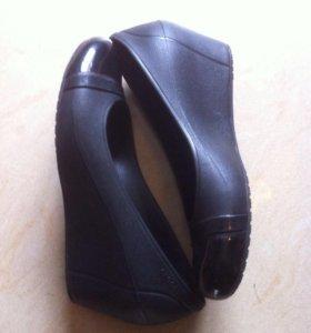 Туфли крокс 39 размер