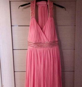 Платье на выпускной Doridorca 40