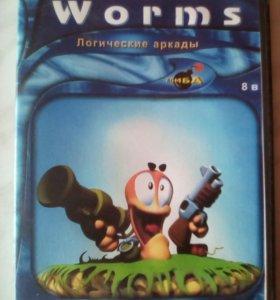 DVD игры новые лицензионные диски отличное качеств