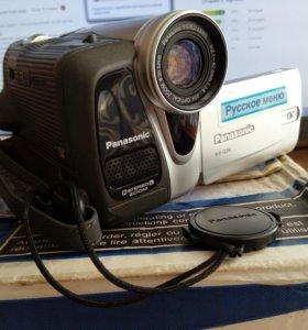 Видеокамера Panasonic nv-gs6ee