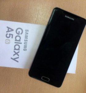 Samsung galaxy A5+