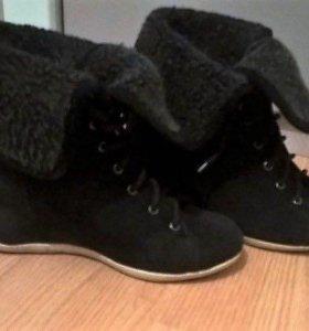 ботинки svetski