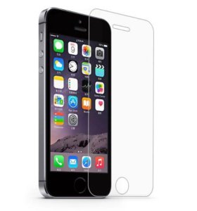 Защитные стекла на iPhone 5/5s/5c