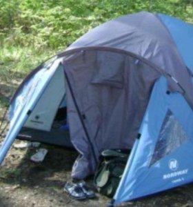 """Палатка """"Nordway tahoe 3"""""""
