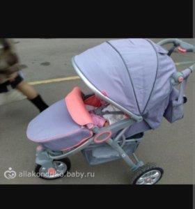 Happy Baby neon sport