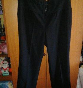 Новые теплые брюки утяжки