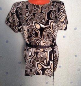 Новая блузка, блуза