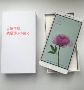 Xiaomi Mi Max 32gb новые
