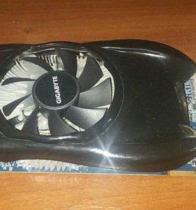 Видеокарта Radeon HD 5700
