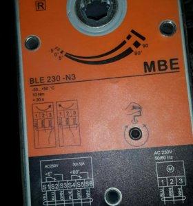 Электропривод BLE 230-N3 MBE