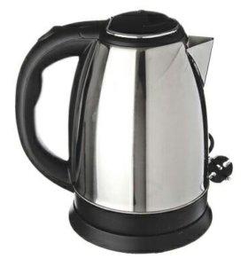 Чайник новый