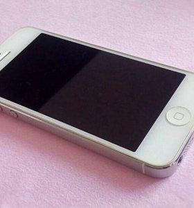 iPhone 5 (16Гб)