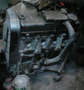 Двигатель ваз2109,99,10,11