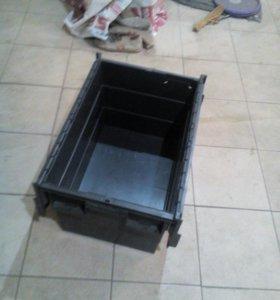 Ящик бытовой