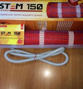 Нагревательный мат STEM ENERGY 150-150-1,0