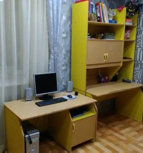 Мебель в детскую