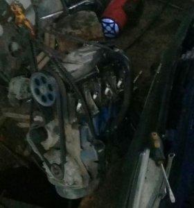 Двигатель 21083