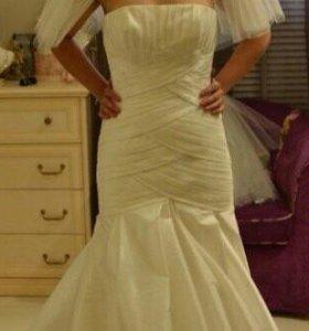 Свадебное платье (торг)