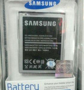 Аккумуляторы на любой Samsung original