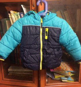 Куртка детская Некст