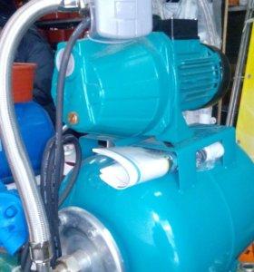 Вода в доме установка продажа ремонт станций