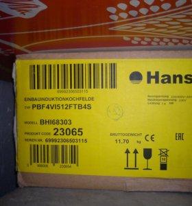 Плита Hanza на запчасти