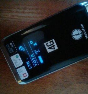 Мобильный роутер