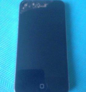 Ремонт iPhone 5,5s,5с