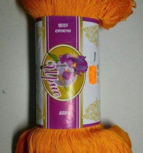 Нитки ИРИС для вязания