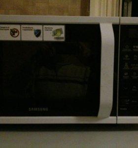 Микроволновая печь МС 28Н5013AW