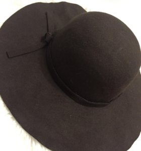 Шляпа . Новая