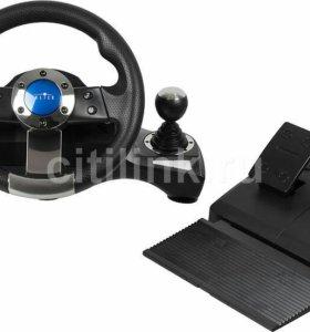Игровой руль для PC
