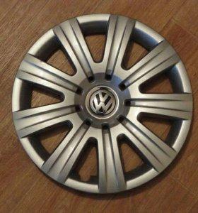 Колпак колеса R16 5N0601147VZN Volkswagen Tiguan о
