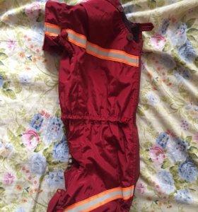 Куртка для таксы мини