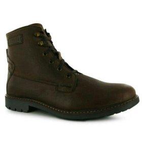 Ботинки осенние Firetrap fraffic boots
