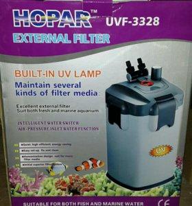 Внешний фильтр Hopar UVF-3328