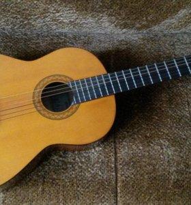 Классическая Акустическая Гитара Yamaha