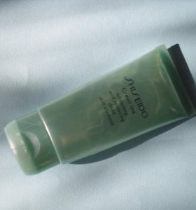 Пилинг- скатка Shiseido