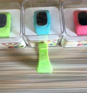 Детские часы с GPS модель Q 50